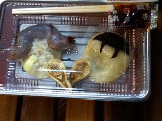 黄金コンビ餃子